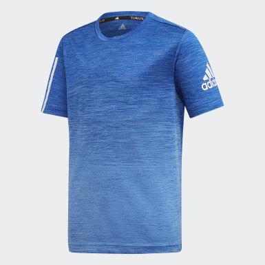 Camiseta sin mangas Gradient