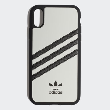 Capa Moldada – iPhone de 6,1 pol. Branco Originals