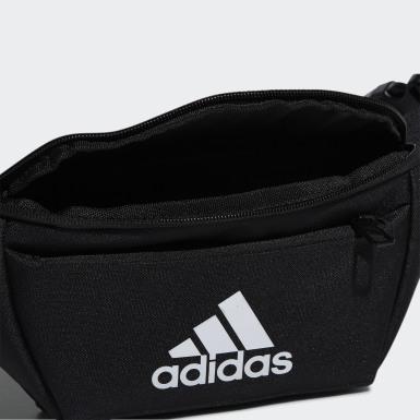 เทรนนิง สีดำ กระเป๋าคาดเอว
