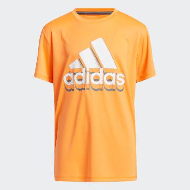 T-shirt Shadow Badge of Sport Enfants Entraînement