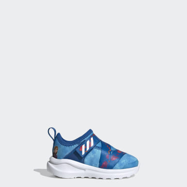 Tenis FortaRun X Frozen (UNISEX) Azul Niño Running