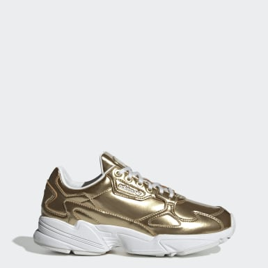 Women's Originals Gold Falcon Shoes