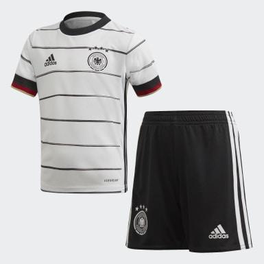 Miniconjunto primera equipación Alemania