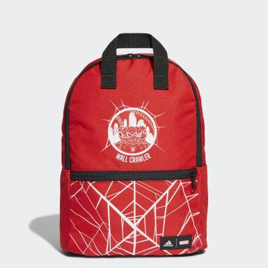 Trẻ em Phong Cách Sống Ba Lô Marvel Spider-Man