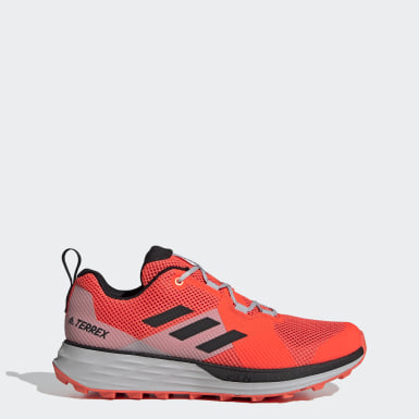 Terrex Two Trail Running Schoenen