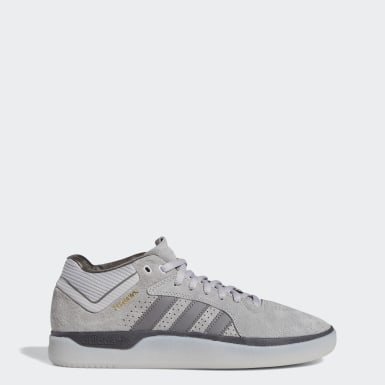 Men's Originals Grey Tyshawn Shoes