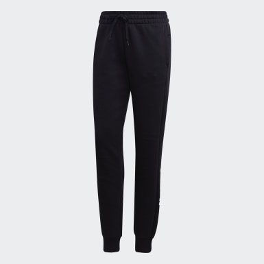 Pantalon Essentials Linear noir Femmes Essentials