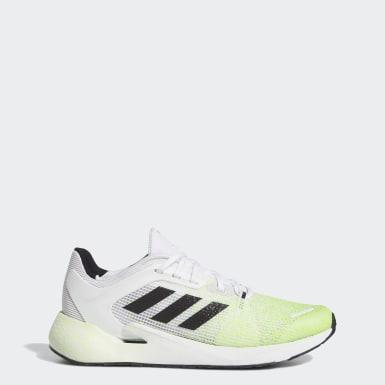 Men Running Green Alphatorsion 360 Shoes