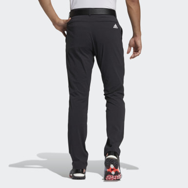 Men Golf Grey Heather Pants