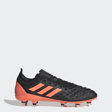 Scarpe da rugby Predator XP Soft Ground