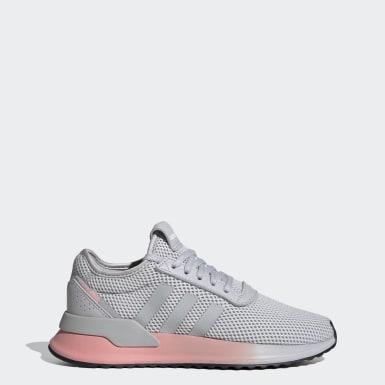 Women Originals Grey U_Path X Shoes
