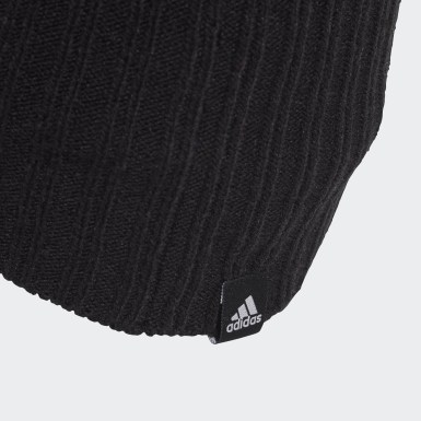 Rugby Black All Blacks Beanie