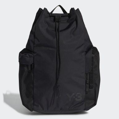 Y-3 černá Batoh Y-3 Bucket