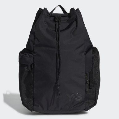 Y-3 Black Y-3 Bucket Bag