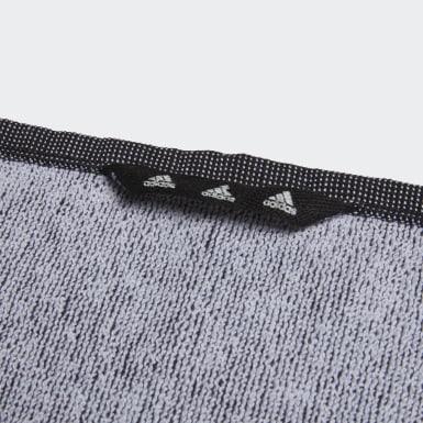 Toalha adidas – Grande Preto Hóquei Em Campo