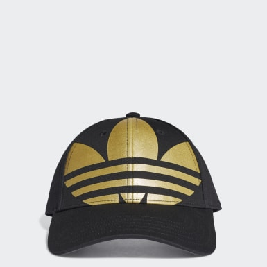 L TREFOIL CAP