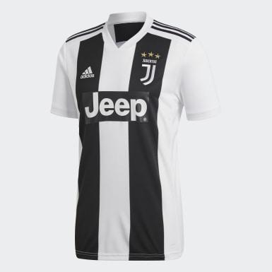 Camisola Principal da Juventus Branco Homem Futebol