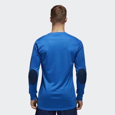 Men's Soccer Blue Assita 17 Goalkeeper Jersey