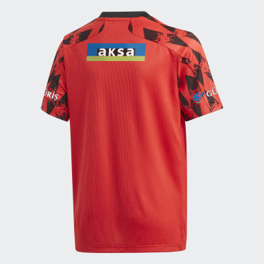 Youth Football Red Beşiktaş JK 20/21 Third Jersey