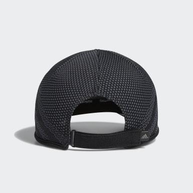 Men's Baseball Black Superlite Prime 3 Hat