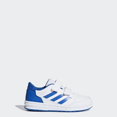 Sapatos AltaSport Branco Rapazes Running