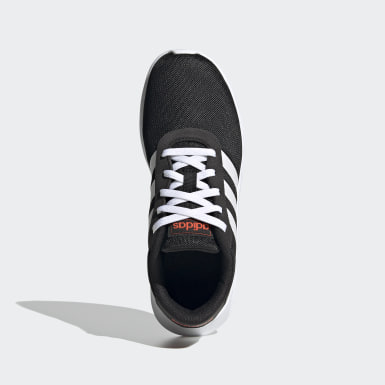 Chaussure Lite Racer 2.0 Noir Enfants Running