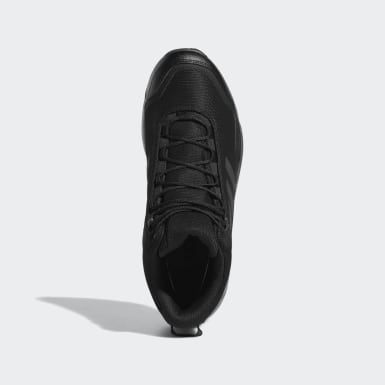 Men TERREX Grey Terrex Eastrail Mid GTX Shoes