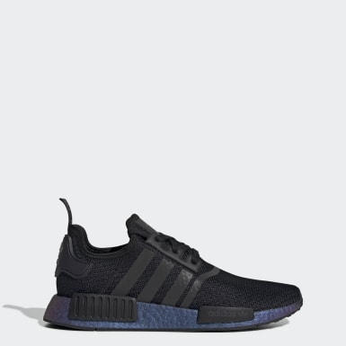Dam Originals Svart NMD_R1 Shoes
