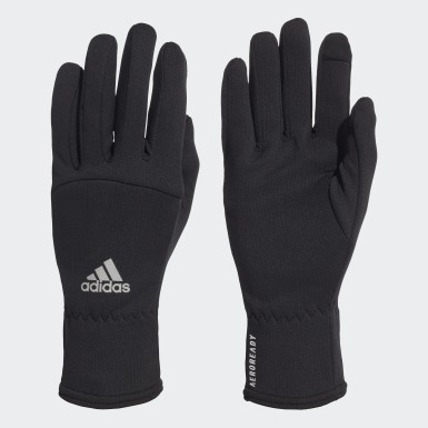 Training Black AEROREADY Gloves