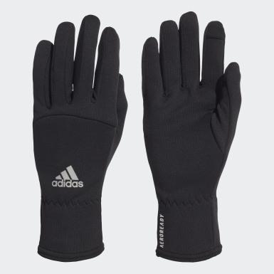 черный Перчатки A.R. W