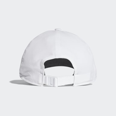 Training White C40 Climalite Cap