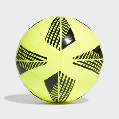 Voetbal geel Tiro Club Voetbal