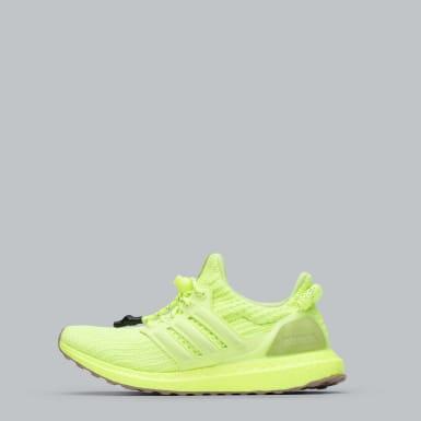 Originals geel Ultraboost OG Schoenen