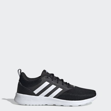 Women Essentials Black QT Racer 2.0 Shoes