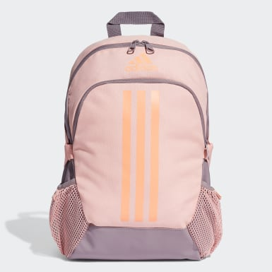 เด็ก เทรนนิง สีชมพู กระเป๋าสะพายหลังขนาดเล็ก Power 5