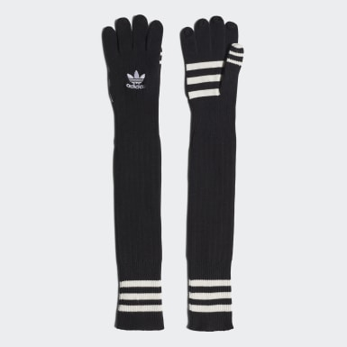 Originals Black Paolina Russo Gloves