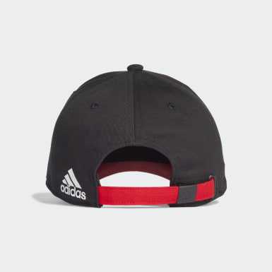 Cappellino Māori All Blacks Nero Rugby