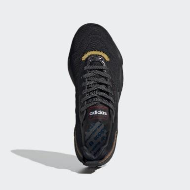 Muži Originals černá Obuv adidas Originals by AW Turnout Trainer