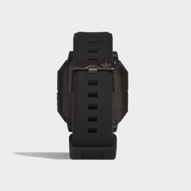 Originals Black Archive_R2 Watch