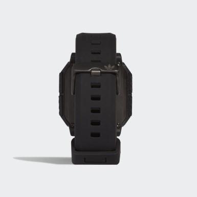 Originals Black Archive_R2 Watch