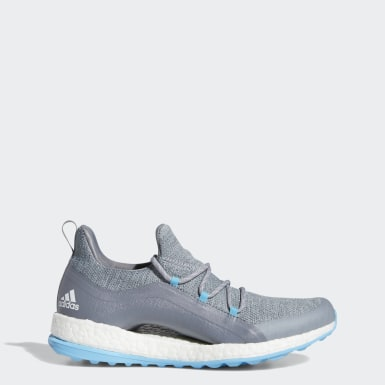 Pureboost Golf Shoes