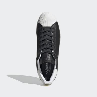 Sapatos Superstar Pure Preto Originals
