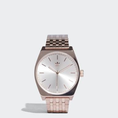 Relógio PROCESS_M1 Rosa Originals