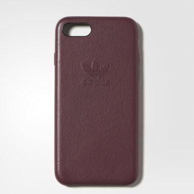 Leather Slim Case iPhone 7