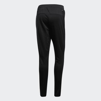 Men Training Black Climalite Workout Pants
