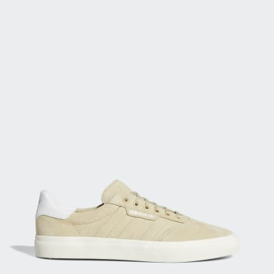 Men Originals Beige 3MC Shoes