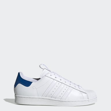 Superstar London Shoes