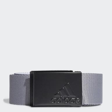Reversible Web Belte