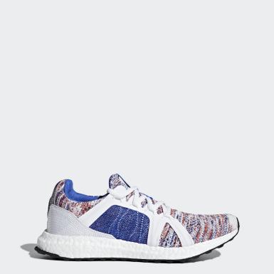 Women adidas by Stella McCartney Blue Ultraboost Parley Shoes
