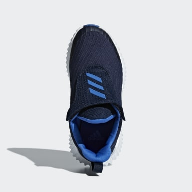 Kids Running Blue FortaRun Shoes